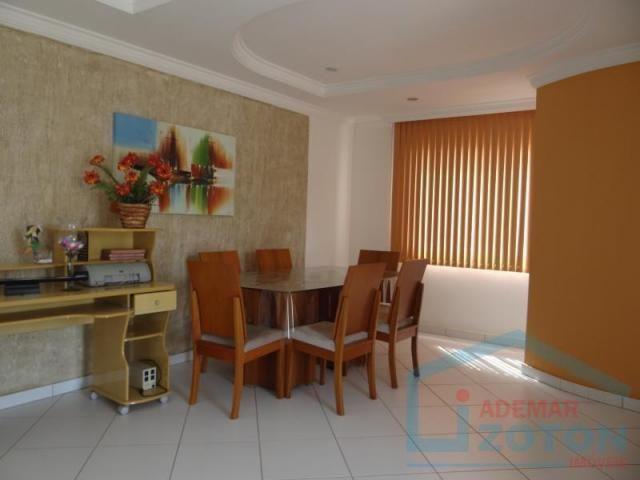 Apartamento para locação em cariacica, dom bosco, 2 dormitórios, 1 banheiro, 1 vaga - Foto 2