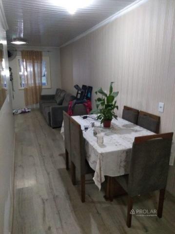 Casa à venda com 0 dormitórios em Sao roque, Bento gonçalves cod:11474 - Foto 4