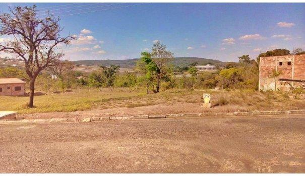 Terreno Marinas de Caldas as Margens do lago Corumbá em Condominio Fechado - Foto 7