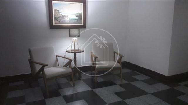 Apartamento à venda com 2 dormitórios em Copacabana, Rio de janeiro cod:866193 - Foto 2