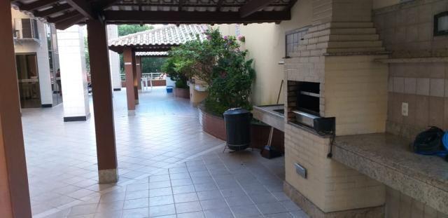 Murano Imobiliária vende apartamento de 4 quartos na Praia da Costa, Vila Velha - ES. - Foto 19