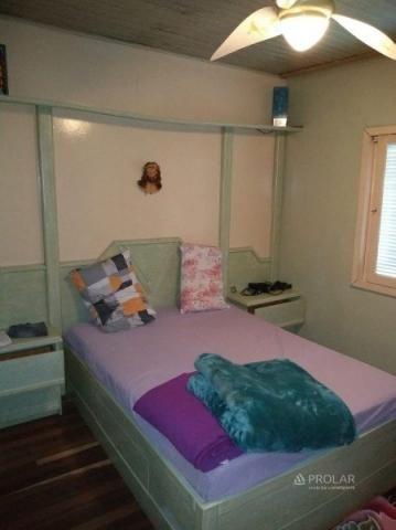 Casa à venda com 0 dormitórios em Sao bento, Bento gonçalves cod:11475 - Foto 7