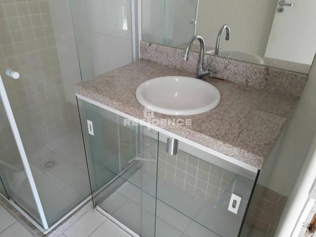 Apartamento à venda com 2 dormitórios em Praia de itapoã, Vila velha cod:1689V - Foto 18