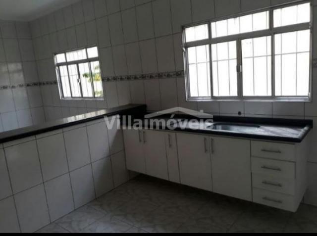 Casa à venda com 3 dormitórios em Jardim terras de santo antônio, Hortolândia cod:CA007042 - Foto 5