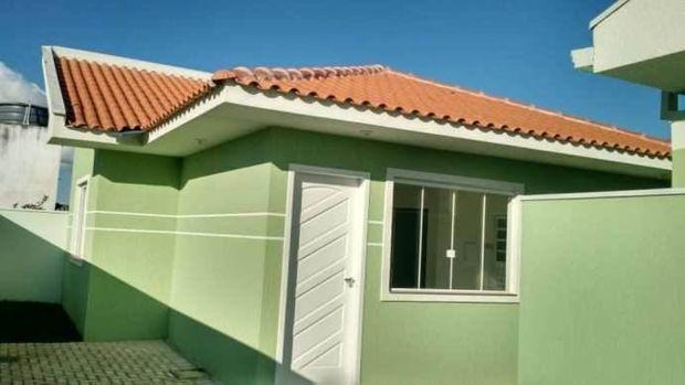 Casa de condomínio à venda com 2 dormitórios em Bairro alto, Curitiba cod:CA222 - Foto 2