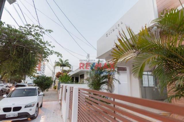 Imóvel comercial, casa para alugar, 237 m² por r$ 6.000,00/mês - cidade nova - ilhéus/ba - Foto 12