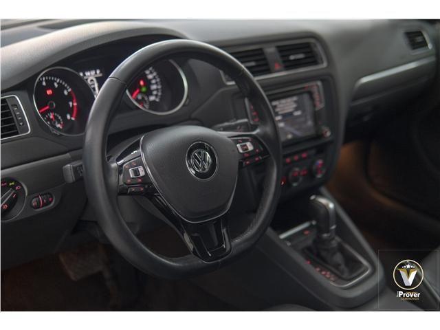 Volkswagen Jetta 2.0 tsi highline 211cv gasolina 4p tiptronic - Foto 7