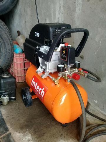 Compressor de ar doméstico - Foto 4