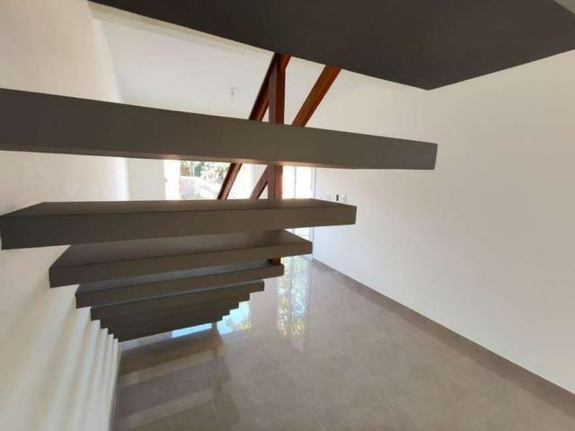 Casa 3/4 2 suítes ampla com espaço gourmet abrantes 325 mil - Foto 5