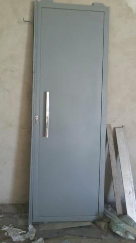 CLEO METAL METALURGICA Fabricamos portas , portões etc - Foto 3