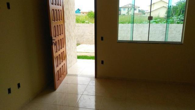 Código 318 - Casa com 1 quarto e 2 quartos no Parque Nanci - Maricá - Foto 12