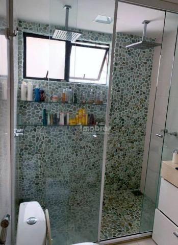 Apartamento na Beira Mar 260m² em Fortaleza - Venda - Foto 17