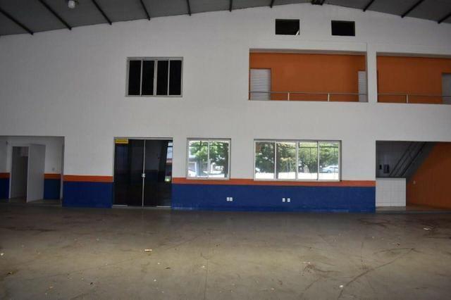 Barracão Aluguel Miguel Sutil - 1000m2 Próx Fernando Correa - Foto 7