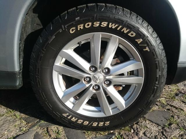 ASX 4WD 2.0 160cv/2011 SHOW de CARRO! - Foto 8