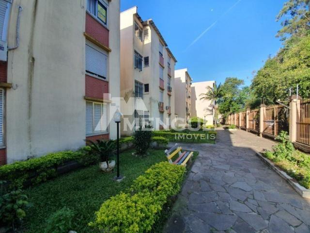 Apartamento à venda com 1 dormitórios em São sebastião, Porto alegre cod:8245 - Foto 16