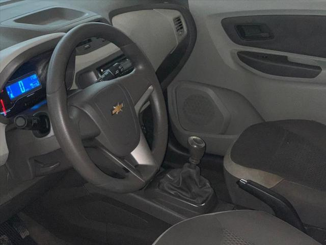 CHEVROLET SPIN 1.8 LT 8V FLEX 4P MANUAL - Foto 4