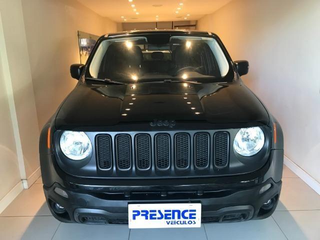Jeep Renegade Sport Aut Diesel 4x4