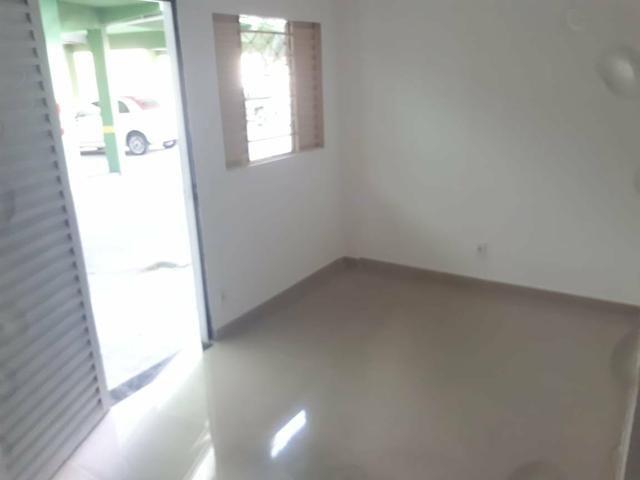 Apartamento 1 suíte