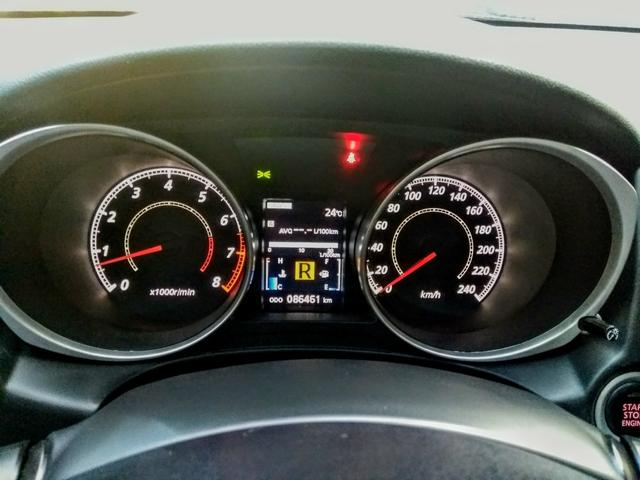 ASX 4WD 2.0 160cv/2011 SHOW de CARRO! - Foto 12