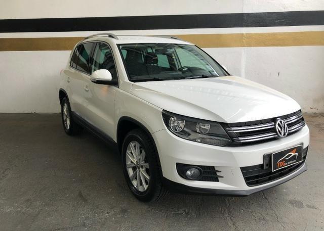Tiguan Tsi 2.0 2012 Aut. Completo (Gasolina)