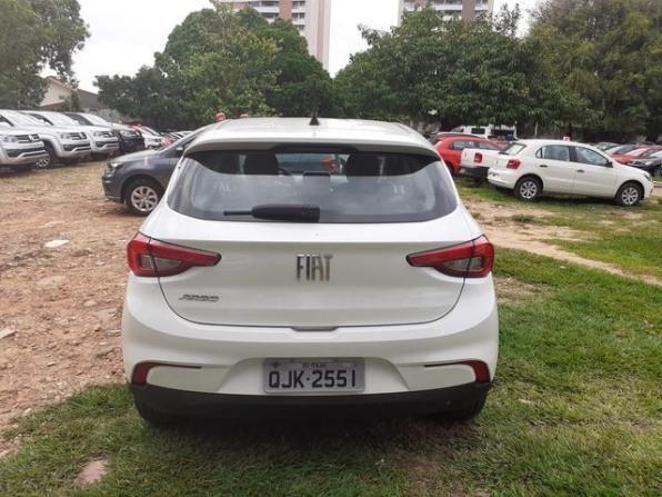 Fiat Argo Drive 1.3 (Flex) - Foto 5