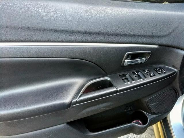 ASX 4WD 2.0 160cv/2011 SHOW de CARRO! - Foto 11