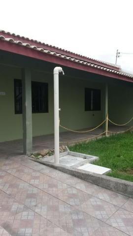 Casa de praia armaçao do itapocoroy penha sc - Foto 7