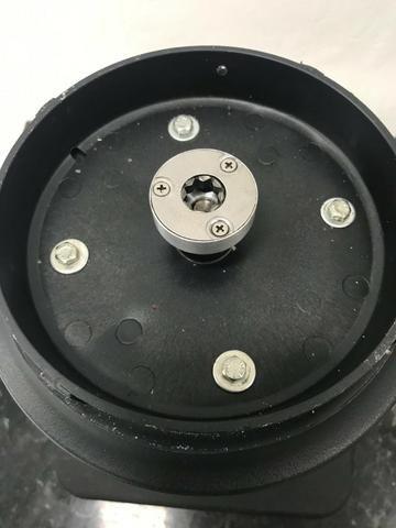 Liquidificador Skymsen inox, alta rotação, 4 litros, copo monobloco inox - Foto 2