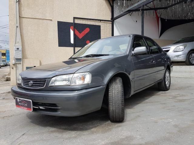 Toyota Corolla Xei 1.8 2001 - Foto 3