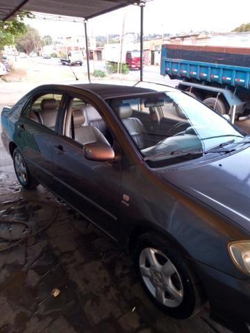 Corolla 2006 - Foto 3