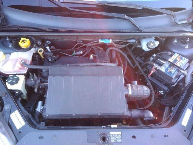 Ford Fiesta 1.6 Hatch 2013 Flex Único Dono - Foto 8