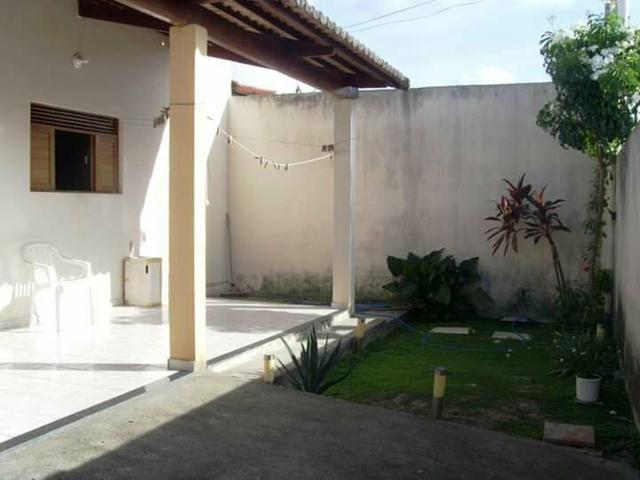 Casa vende-se Emaus Parnamirim RN - Foto 4