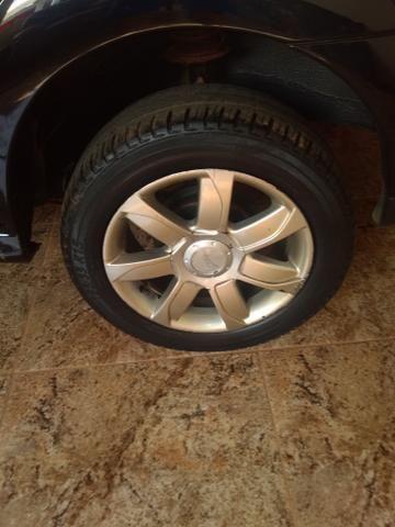 Troco por rodas 17