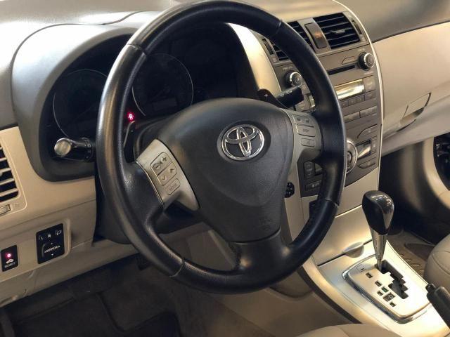 TOYOTA COROLLA 2011/2012 2.0 XEI 16V FLEX 4P AUTOMÁTICO - Foto 12