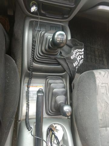 Chevrolet gm tracker gasolina - Foto 8