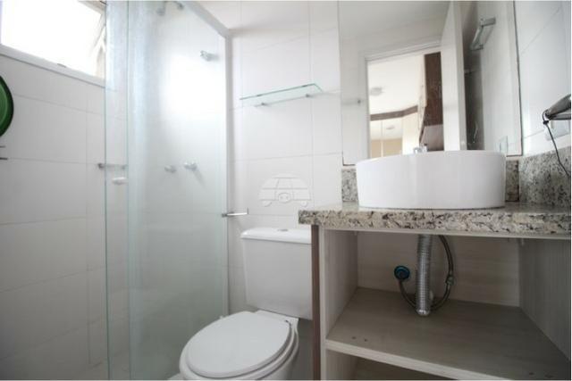 Aluga-se apartamento semi-mobiliado Pinheirinho, ótima localização - Foto 6