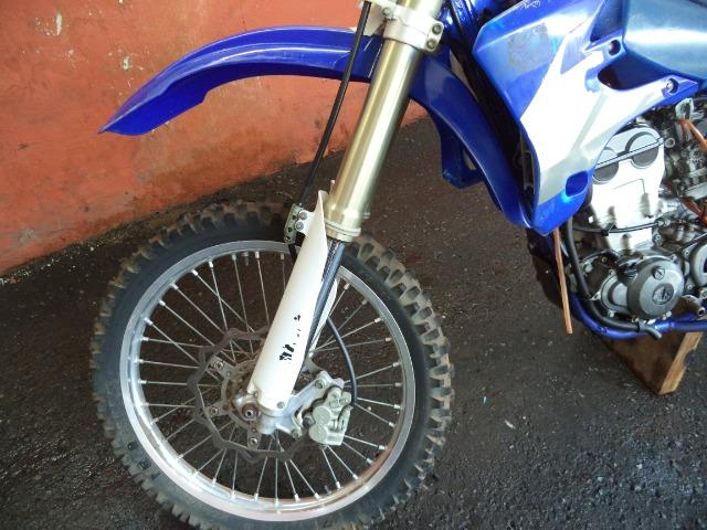 Yamaha yz250 - Foto 4