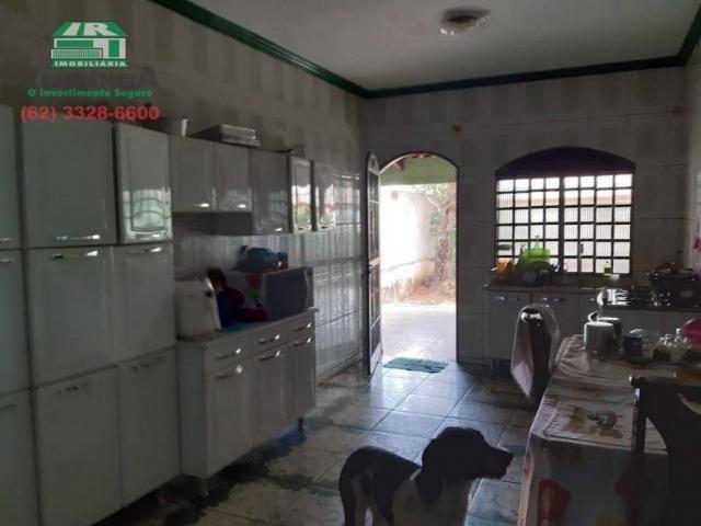 Casa à venda, 200 m² por R$ 320.000 - Vila Santa Rosa - Anápolis/GO - Foto 6