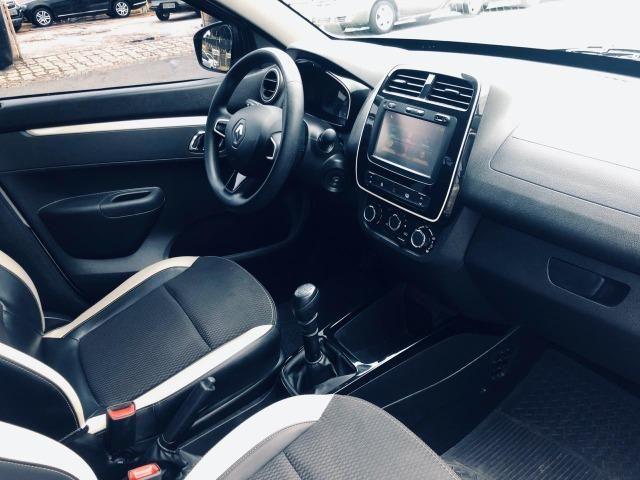 Renault Kwid intense 2019 - Foto 11