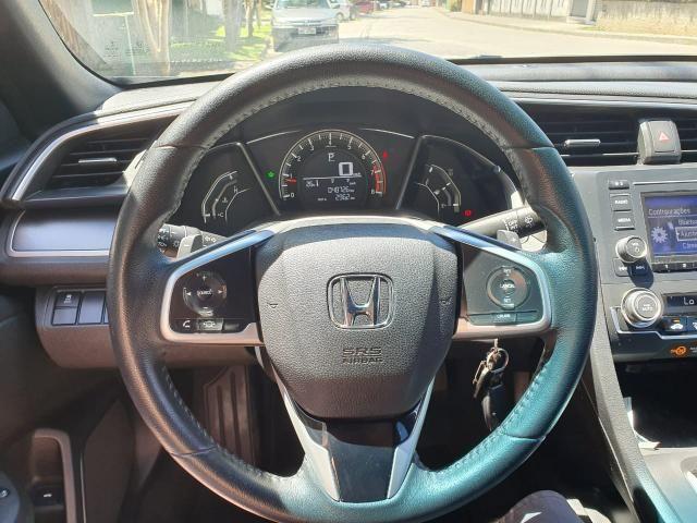 New Civic EX 2.0 2017 16V aut.04P 2017 - Foto 10