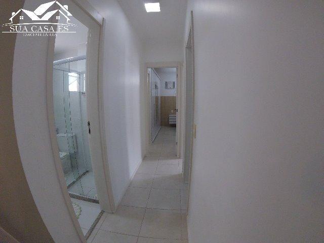MG Belo Apartamento 3 quartos com suite Villaggio Manguinhos em Morada. - Foto 15
