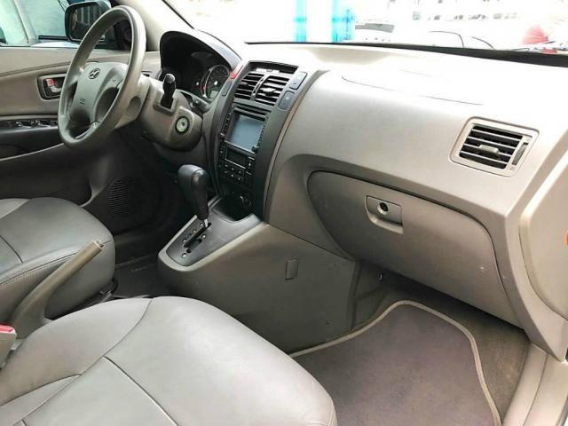 Hyundai Tucson GLSB - Foto 8