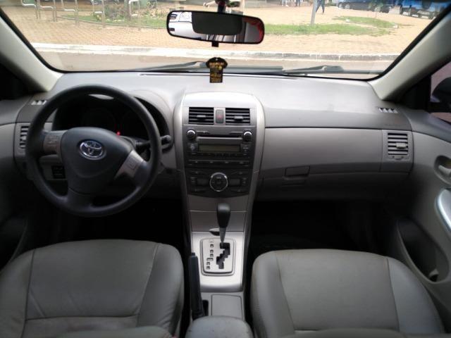 Toyota/Corolla Xei 1.8 At 2008/2009 - Foto 11