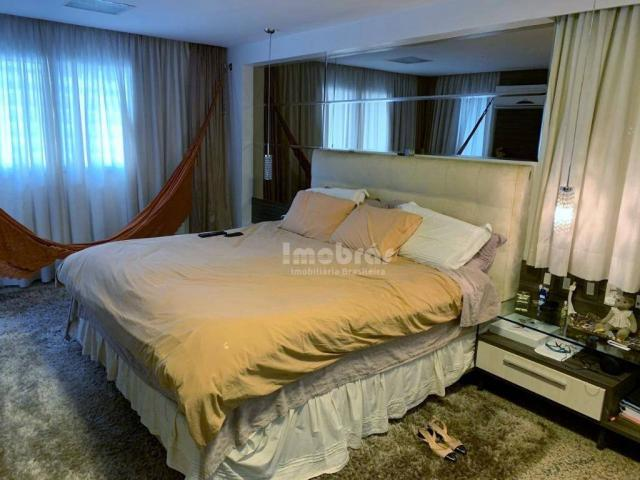 Apartamento na Beira Mar 260m² em Fortaleza - Venda - Foto 13