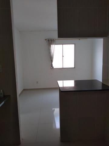 Alugo apartamento térreo - Foto 2