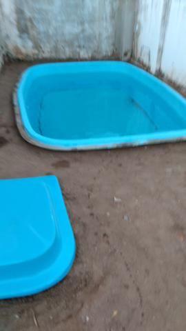 Piscinas tamanho variados - Foto 3