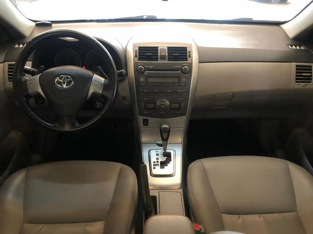 TOYOTA COROLLA 2011/2012 2.0 XEI 16V FLEX 4P AUTOMÁTICO - Foto 13