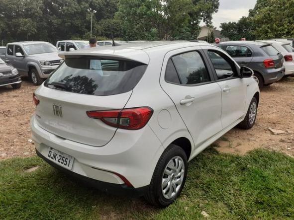 Fiat Argo Drive 1.3 (Flex) - Foto 4