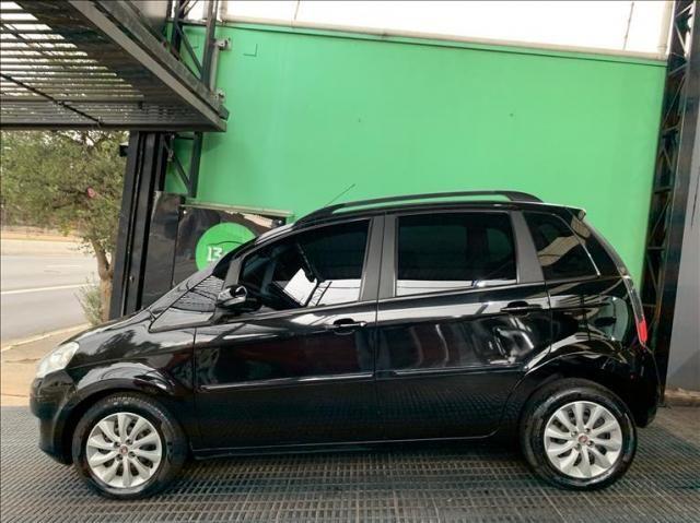 Fiat Idea 1.4 Mpi Attractive 8v - Foto 2