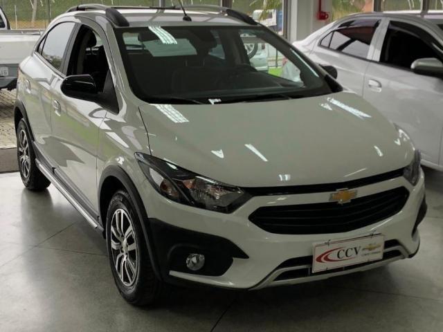 Chevrolet Onix ACTIV 4P - Foto 3